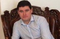 ГПУ відмовилася просити суд про арешт одеського депутата Бабенка