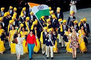 МОК зняв дискваліфікацію з Індії