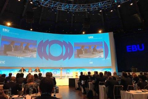 """Організатори """"Євробачення"""" оштрафують Україну через Самойлову"""