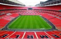 В Англии футбольных фанов вернули на трибуны