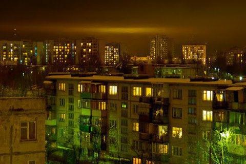 Центр Києва залишився без світла через пошкодження високовольтного кабелю