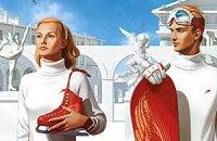 """Рекламную кампанию в рамках сочинской Олимпиады назвали """"нацистской"""""""