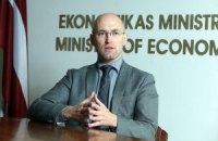 Украина служит Латвии сырьевым придатком