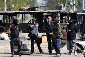 Бойовики поширюють брехливу інформацію про втрати силовиків, - прес-центр АТО