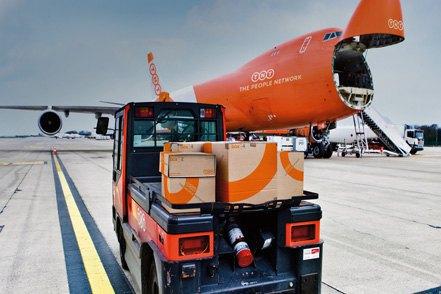 TNT Express повернулася на ринок експрес-перевезень України