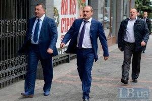 Прокуратура просит суд вернуть государству 15 тыс. га охотничьих угодий сына Пшонки