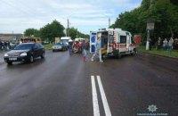 Полиция установила причины смертельного ДТП в Борисполе