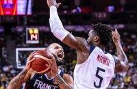Збірна США з баскетболу програла на чемпіонаті світу вперше з 2006 року