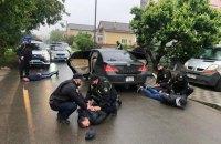 В Броварах произошла стрельба, задержали 10 вооруженных человек (обновлено)