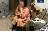 У Києві дружина вдарила чоловіка-дебошира праскою по голові
