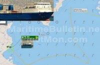 В Тунисе задержали судно с оружием из России