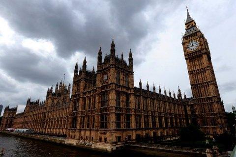 """Шотландія й Уельс проголосували проти прийнятої угоди про """"Брекзит"""""""