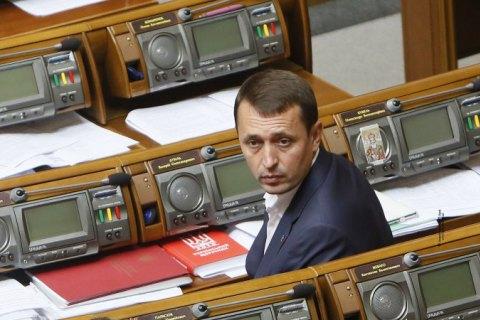 Нардеп Дубиль дважды не пришел на допрос в Госбюро расследований