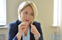 """Экс-министр по делам ветеранов Коляда стала главой правления фонда """"Вернись живым"""""""
