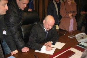 Болотських продовжить працювати губернатором Луганської області