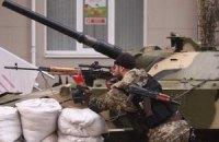 Сепаратисти в Слов'янську відпустили кількох американських журналістів (оновлено)
