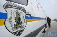 В Одессе произошел взрыв во дворе частного дома