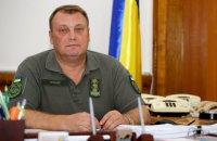 Должности главнокомандующего ВСУ и начальника Генштаба разделят