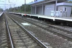 Укрзализныця следит за безопасностью движения поездов в связи с высокой температурой