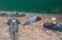 В Одессе за взятку в 50 тысяч задержали двух полицейских