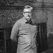 """Максим Курочкін: """"Все мистецтво Росії, яке не говорить про провину Росії перед Україною, мені не цікаве"""""""