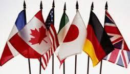 G7 угрожает России санкциями за невыполнение минских договоренностей