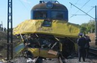 Водитель попавшей в ДТП в Марганце маршрутки был профнепригоден