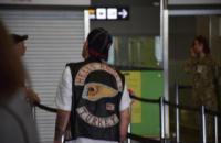 Госпогранслужба не впустила в Украину 10 байкеров