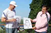 """Кличко предложил Саакашвили возглавить """"УДАР"""""""