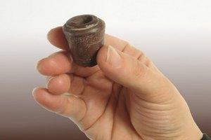 Израильские археологи нашли любовный подарок