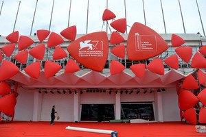 Сьогодні у Венеції відкривається 71 кінофестиваль