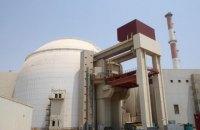 Іран має намір відновити роботу ядерного реактора