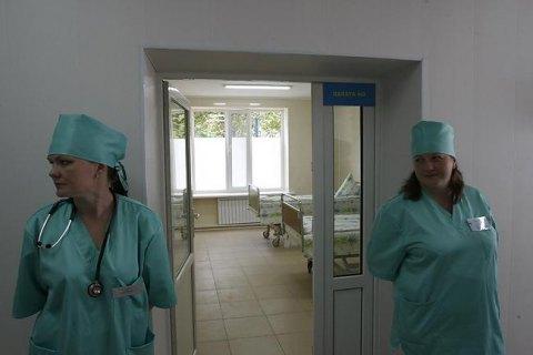 У Львові хлопчик помер від менінгококової інфекції