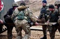 Из-за взрыва снаряда в Балаклее погибли двое саперов, пятеро ранены (обновлено)