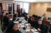 """Комитет по вопросам свободы слова поддержал законопроект """"О медиа"""""""