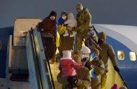 Зеленський назвав звільнення українок з Сирії одним із найскладніших завдань останнього часу