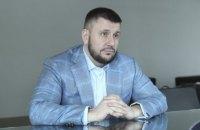 Військова прокуратура завершила заочне розслідування щодо ексміністра Клименка