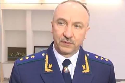 Прокуратура Беларуси возбудила уголовное дело из-за создания координационного совета оппозиции