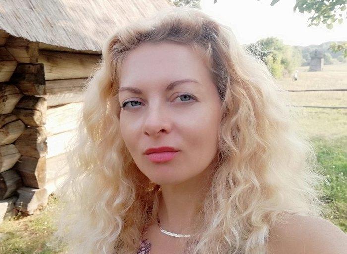 Анна Бобер