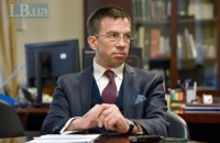 Не кожне посольство очолює посол, - держсекретар МЗС України
