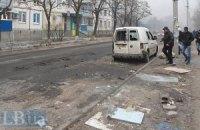 За ніч у Маріуполі кількість жертв обстрілу не збільшилася