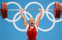 Украинка опередила россиянку и выиграла золото  ЧЕ по тяжелой атлетике
