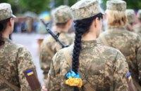 Военный медик вынесла с поля боя раненого у Авдеевки бойца