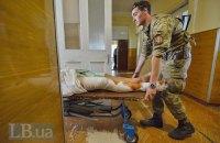 На Донбассе за сутки ранены трое военных, потерь нет