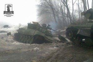 Бывший замомбудсмена Петербурга стал танкистом в ЛНР и погиб