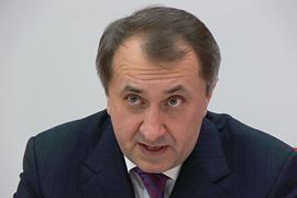 Данилишин доказал, что он - политик