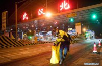 Жителей китайского Уханя решили поголовно протестировать на коронавирус