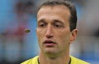 """Убивцю """"Динамо"""" відсторонили на 12 матчів, а """"сліпий"""" суддя відбувся легким переляком"""