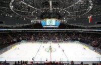 У Білорусі все-таки забрали чемпіонат світу з хокею