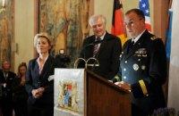 США направят в Восточную Европу бронетанковую технику